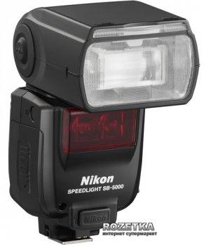 Nikon Speedlight SB-5000 Официальная гарантия