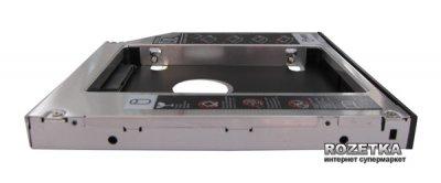 "Карман-адаптер Maiwo для підключення 2.5"" HDD/SSD SATA 3.0 (NSTOR-12)"