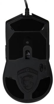 Миша комп'ютерна дротова оптична ігрова MSI Clutch GM40 White GAMING Mouse MSI (new_fff53ea)