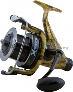 Катушка Lineaeffe Baitrunner TeamSpecialist  X-Runner Camou 70 (1288470)