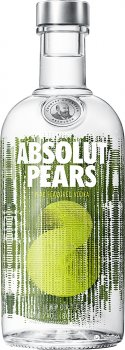 Водка Absolut Pears 0.7 л 40% (7312040150700)