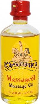 Массажное масло Styx Naturcosmetic Кармасутра 200 мл (9004432001223)