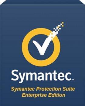 Антивирус Symantec by Broadcom Protection Suite Enterprise Edition, Subscription License, лицензия с техподдержкой на 12 месяцев, начальная / продление, для 1 рабочего места для 100 - 499 устройств (Минимальный заказ от 100 шт. до 499шт.)(SPS-SUB-100-499)
