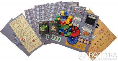 Настільна гра Hobby World Манчкін Квест (нова версія) (4620011813831)