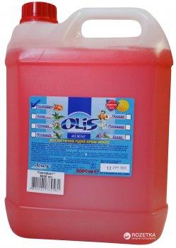 Жидкое мыло Olis Грейпфрут 5 л (4820021762581)