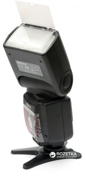 Вспышка Meike for Nikon 950 II (MK950N2)