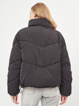 Куртка H&M 7212680 Черная