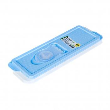 Форма для льда Hobby Голубая 061131-gl