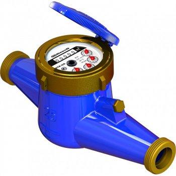 Лічильник водяний GROSS MTK-UA 25 для холодної води