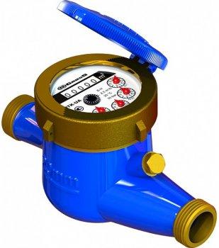 Лічильник водяний GROSS MTK-UA 20 для холодної води
