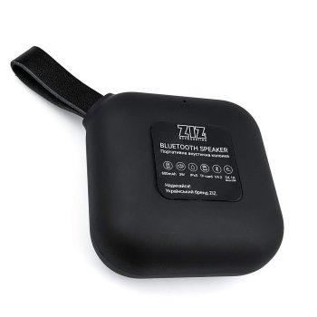Портативна колонка Bluetooth Музична лисиця (52018)