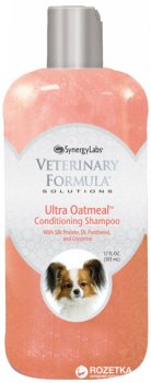 Шампунь Ультра Зволоження Veterinary Formula Ultra Moisturizing для котів і собак 503 мл (736990012104)