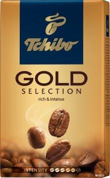 Кофе молотый Tchibo Gold Selection 250 г (4006067943676)