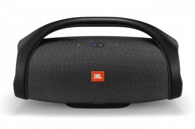 Портативная акустика JBL Boombox Black (Z490)