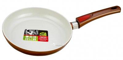 Сковорода Calve со съемной ручкой 28 см (CL-1927)