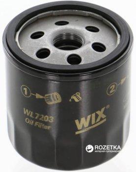 Фильтр масляный WIX Filters WL7203 - FN OP641