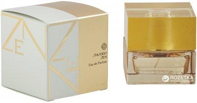 Парфюмированная вода для женщин Shiseido Zen 30 мл (768614102007)