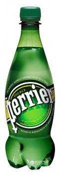 Упаковка минеральной газированной воды Perrier 0.5 л х 24 бутылки (3179730121884_7613035848641)