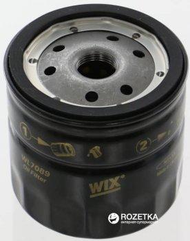 Фильтр масляный WIX Filters WL7089 - FN OP543