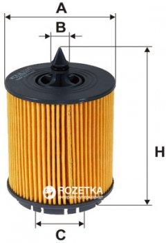 Фильтрующий элемент масляного фильтра WIX Filters WL7295 - FN OE648/3