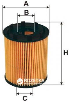 Фильтрующий элемент масляного фильтра WIX Filters WL7408 - FN OE670