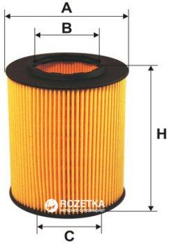 Фильтрующий элемент масляного фильтра WIX Filters WL7220 - FN OE649