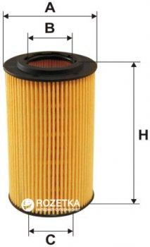 Фильтрующий элемент масляного фильтра WIX Filters WL7009 - FN OE640/2
