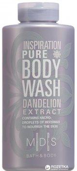 Гель для душа Mades Cosmetics Bath & Body Вдохновение чистотой 500 мл (8714462090562)