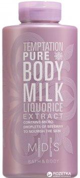 Молочко для тіла Mades Cosmetics Bath & Body Спокуса чистоти 500 мл (8714462090586)