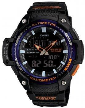 Чоловічий годинник CASIO SGW-450H-2BER