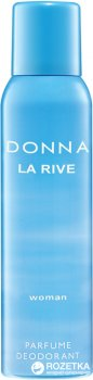 Парфюмированный дезодорант для женщин La Rive Donna 150 мл (5906735233025)