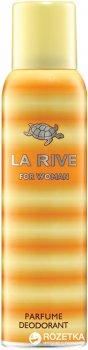 Парфюмированный дезодорант для женщин La Rive Woman 150 мл (5906735233063)