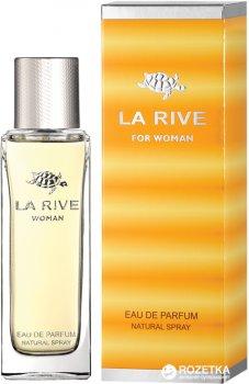Парфюмированная вода для женщин La Rive Woman 90 мл (5906735232066)