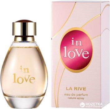 Парфюмированная вода для женщин La Rive In Love 90 мл (5906735232110)