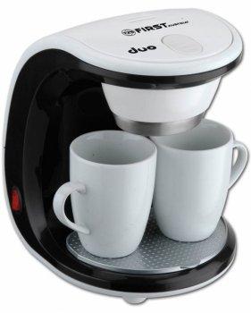Капельная кофеварка FIRST FA-5453-2