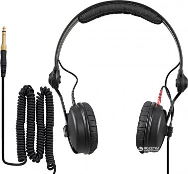 Навушники Sennheiser HD 25 Plus (506908)