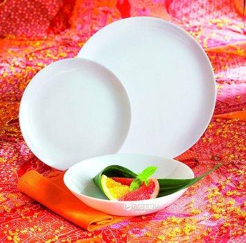 Тарілка обідня Luminarc Diwali кругла 25 см (D6905)