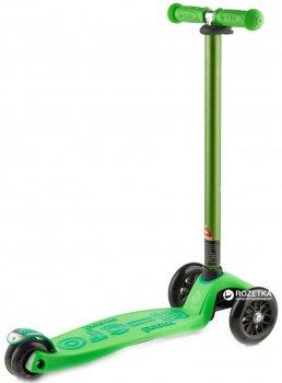 Самокат Micro Maxi Deluxe Green (MMD022)