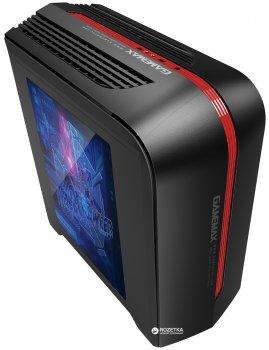 Корпус GameMax H601BR Black