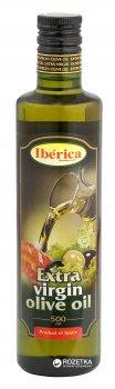 Оливковое масло Iberica Extra Vergine 500 мл (8436024292299)