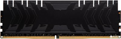 Оперативна пам'ять HyperX DDR4-3333 16384MB PC4-26664 (Kit of 2x8192) Predator Black (HX433C16PB3K2/16)