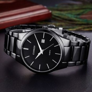 Чоловічі годинники CURREN ADAM 2406