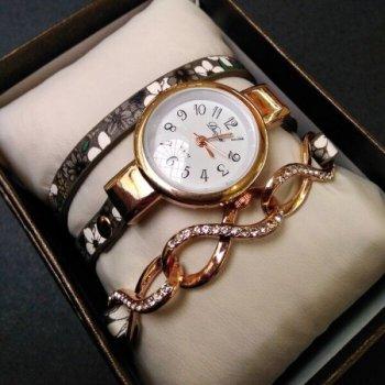 Жіночі наручні годинники CL Ring (1330)