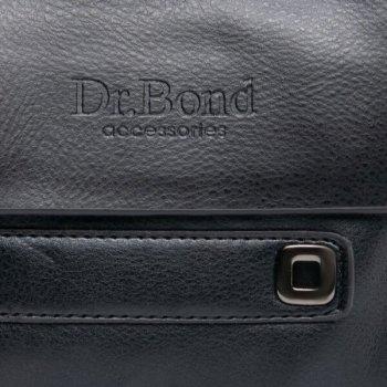 Сумка Мужская DR. BOND GL 512-0 black