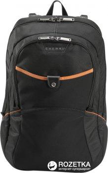 """Рюкзак для ноутбука Everki Glide 17.3"""" Black (EKP129)"""