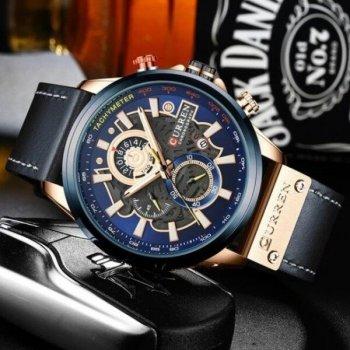 Чоловічі годинники CURREN AVIANT 1054