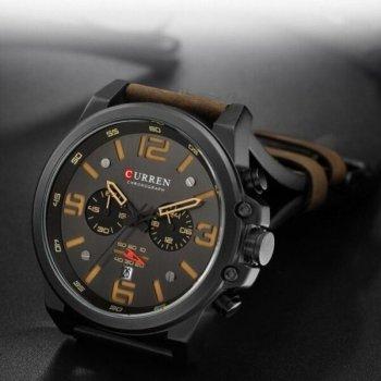 Чоловічі годинники CURREN MONREAL 1056