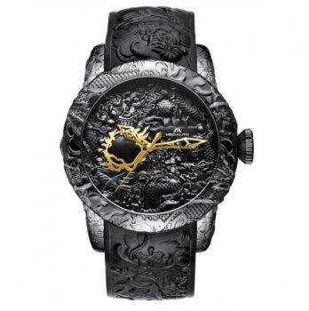 Чоловічі годинники MEGALITH DRAGON (7705)