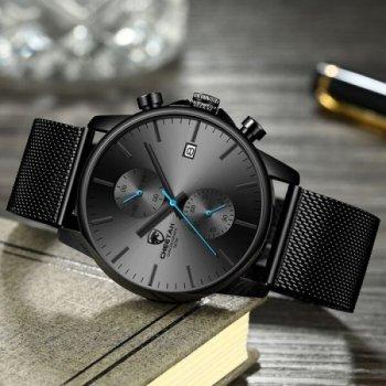 Чоловічі наручні годинники CHEETAH GETMAN 8506