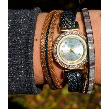 Жіночі наручні годинники CL Ricky (1335)